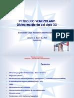 Petroleo Venezolano