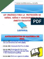 LOPNNA_EN_EL_ÁMBITO_EDUCATIVO