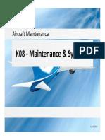 JoVoo - Maintenance