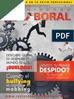Revista Universo Laboral 55