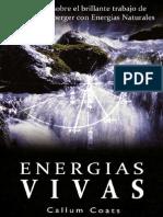 Energias Vivas - Viktor Schauberger