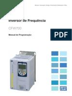WEG Cfw700 Manual de Programacao 10000796176 2.0x Manual Portugues Br (1)