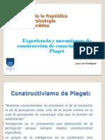 Piaget Experiencia y Abs 2012