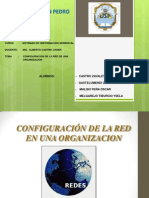 Configuracion de La Red Grupo 2