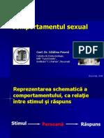Comportamentul Sexual 2008
