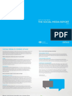 NM Incite Report - Social Media 2012
