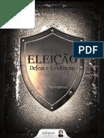 eBook Eleicao Defesa Evidencias Spurgeon