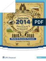Outlook 2014. Investor's Almanac
