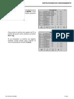 Manual de operación  II. TORO 7