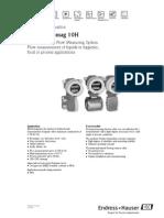 FIT311006A+Flow Indicator Transmiter