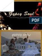 Presentazione GYPSY SOUL Project by Nomad Dance Fest