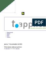 Paginas Web 50 Herramientas Online