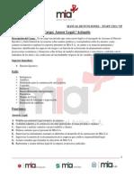 1.1 - Manual De Funciones Staff CEO - VP .docx