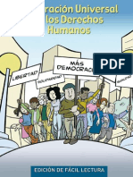 Declaracion Universal Derechos Humanos FL