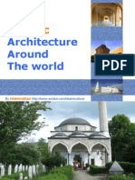 Islamic Architecture Around the World 3