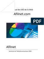 Es Manual Web