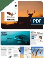 Hunting & Fishing Catalog