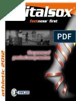Vitalsox Athletic Catalog