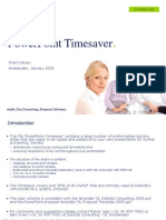 powerpoint timesaver