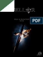 Stellar Pitch & Promotion Book