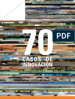 70 Casos de Innovacion