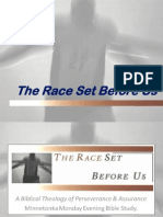 The Race Set Before Us--MMEBS 8