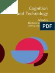 GORAYSKA y MEY - Cognition and Technology