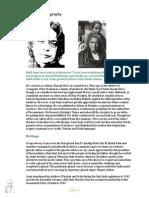 Kaifi Azmi Biography