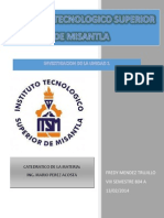 Fredy Mendez Trujillo Investigacion Instrumentacion