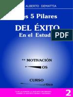 Los 5 Pilares - 2 Motivacion y Habitos.pdf