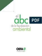 El ABC de La Fiscalizacion Ambiental