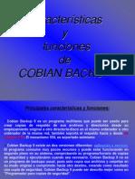 Caractersticas y Funciones de Cobian Backup 1226446220412197 9