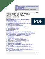 San Pablo El Grande