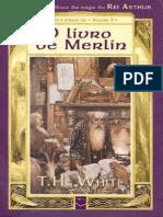 5 - O Livro de Merlin
