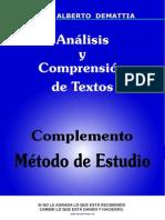 Análisis y Comprensión de Textos.pdf