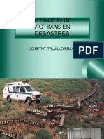 Desastres Triage Star