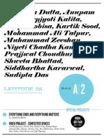 Latitude 28 Newsletter 2014
