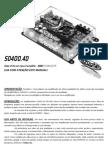 Manual SD400.4D
