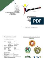 Final Program