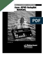 Robertson AP 40