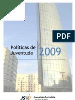 Documento - Politicas de Juventude (JS Maia)