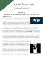 Interview with Thomas Ligotti The Teeming Brain.pdf