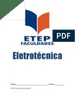Apostila de Eletrotécnica