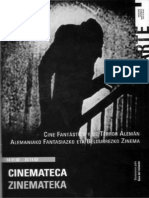 2002 - Elsaesser Thomas - Cine Fantastico Y de Terror Aleman