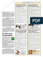 Health Professionals Profiles - February 2014