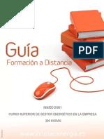 INN EE-D 001 GUÍA DEL CURSO WEB