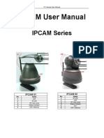User Manual IP Camera V1.5