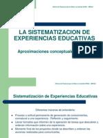 sistematizacindeexperienciaseducativas-091112222027-phpapp02