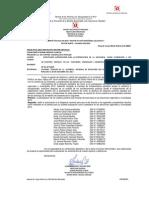 Licencia Participación Elecciones