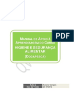Manual Pedagogico HSA Docapesca